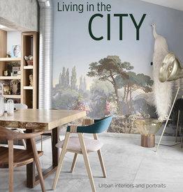 Lannoo Uitgeverij Living in the city - Feeling Wonen