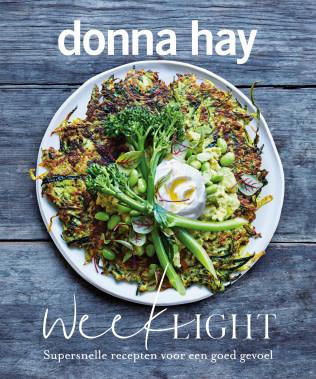Lannoo Uitgeverij Week light - Donna Hay