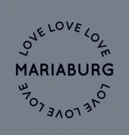 Door mat scraper 50 x 75 cm 'Love Mariaburg'
