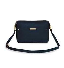 Katie Loxton Katie Loxton Klara crossbody bag - navy 19x28x7.5 cm