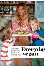 Lannoo Uitgeverij Everyday vegan