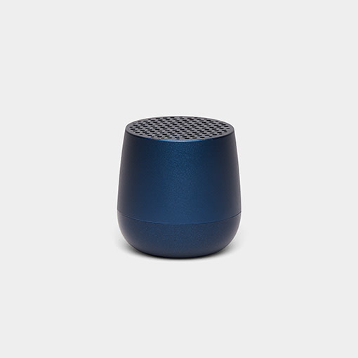 Lexon MINO speaker BT TWS  dark blue