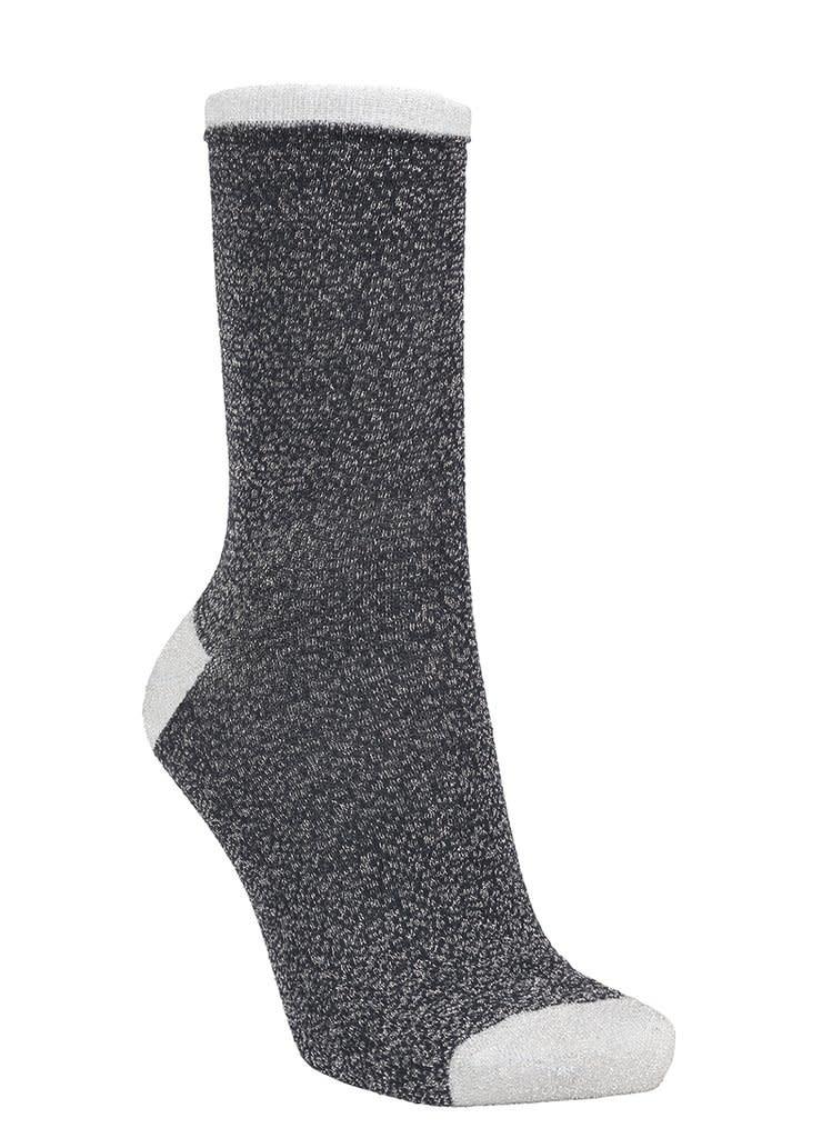 Becksondergaard Dina Animal Sock Grey 37/39