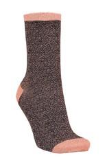Becksondergaard Dina Animal Sock Rose 37/39