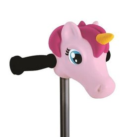 Scootaheadz Scootaheadz light Pink unicorn / Rose