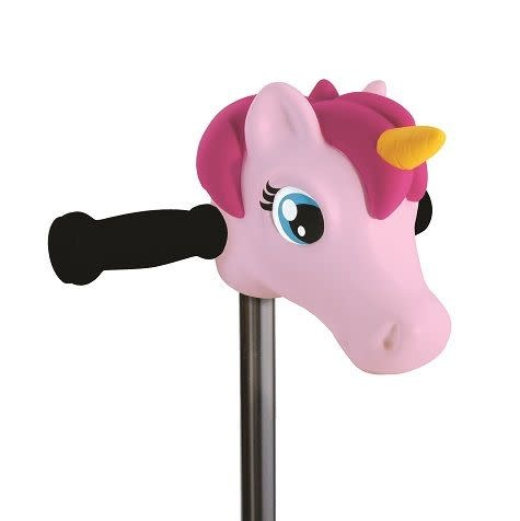 Scootaheadz Scootaheadz light Pink unicorn / Rose
