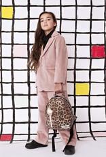 Zebra Zebra backpack leo camel pink 30x25x11cm
