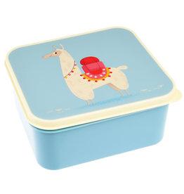 Rex London Lunch box - Dolly Llama