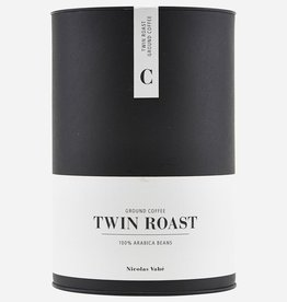 Nicolas Vahé Nicholas Vahé coffee ground - twin roast