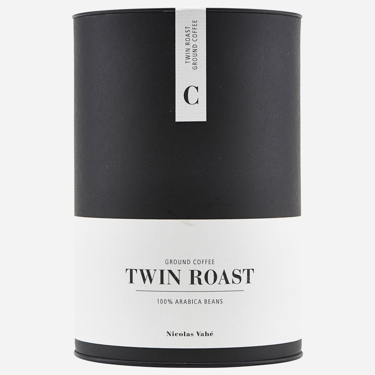 Nicolas Vahé Nicholas Vahé coffee ground - twin roast