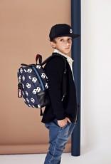 Zebra Zebra backpack Boys Soccer  30x25x11 cm