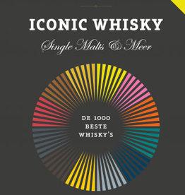 Lannoo Uitgeverij Iconic Whisky