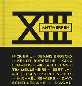 Lannoo Uitgeverij XIII Antwerpen