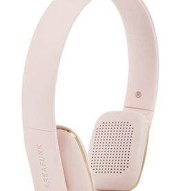 Kreafunk Kreafunk aHEAD bluetooth headset pink