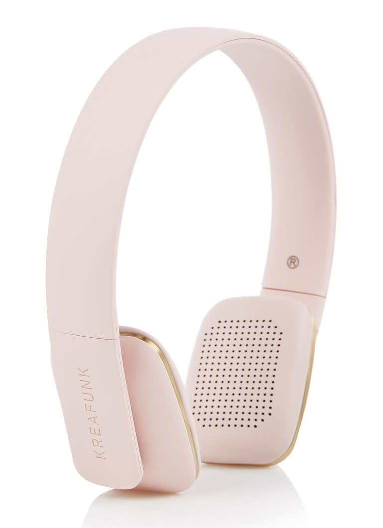 Kreafunk Kreafunk aHEAD bluetooth headset pink