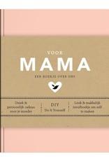 Lannoo Uitgeverij Voor mama