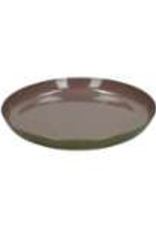 Kersten Metal tray lilac 26 x 26 x 3 cm