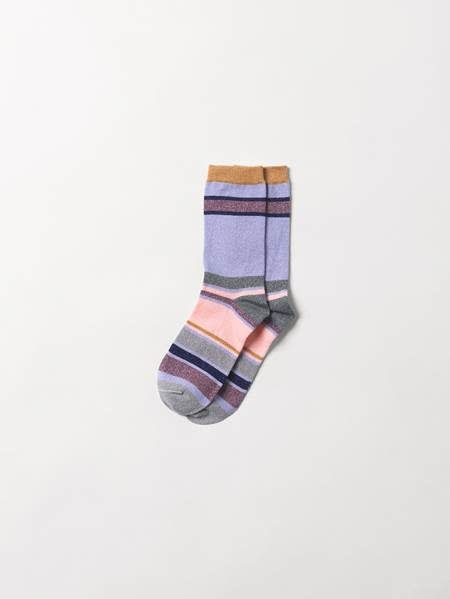Beck Söndergaard Rosella Dalea socks - Evening haze 39/41