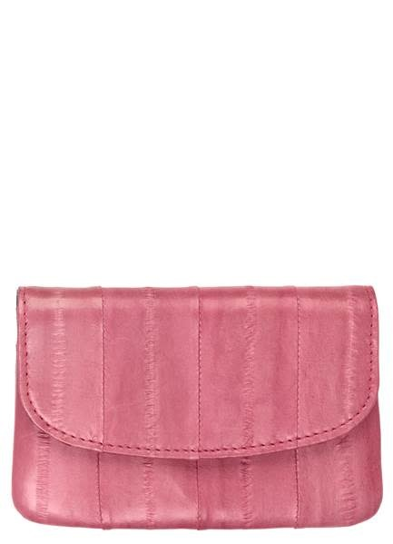 Beck Söndergaard Handy wallet - cranberry