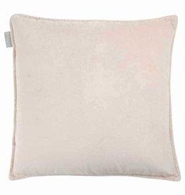 Goround Interior Cushion velvet Light pink 45 x 45 cm