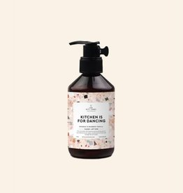 The Gift Label Hand lotion 250 ml.  - Kitchen is for dancing