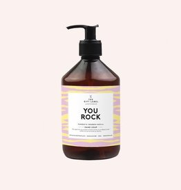 The Gift Label Hand soap 500 ml - You rock