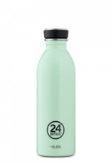 24Bottles 24Bottles urban bottle 050 Aqua green