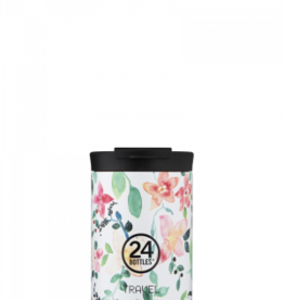 24Bottles 24Bottles travel tumbler 35 cl Little buds