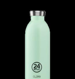 24Bottles 24bottles clima 50 cl Aqua green