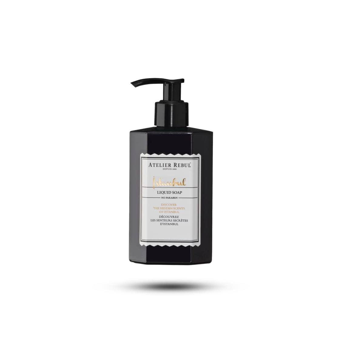 Atelier Rebul Atelier Rebul Istanbul liquid soap 250 ml.
