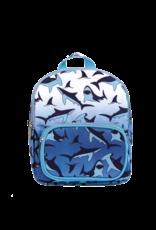 Caramel & cie Mini backpack sharks