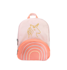 Caramel & cie Small backpack unicorn
