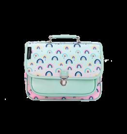 Caramel & cie Mini schoolbag rainbow