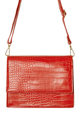 With love Bag Uptown girl- red 21cm x 13.50cm x 7cm