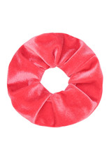 With love Scrunchie color power - coral