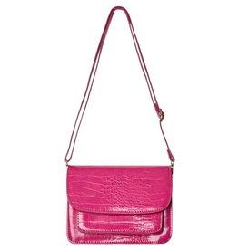 With love Bag Vogue - fushia 21cm x 13.50cm x 7cm