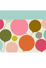 Mail-Box Moneybox - Balloons 30 x 22 x 18 cm