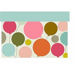 Moneybox - Balloons 30 x 22 x 18 cm