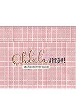 Moneybox - Ohlalala 30 x 22 x 18 cm