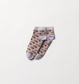 Beck Söndergaard Junco Dollie sock - Evening haze 39/41