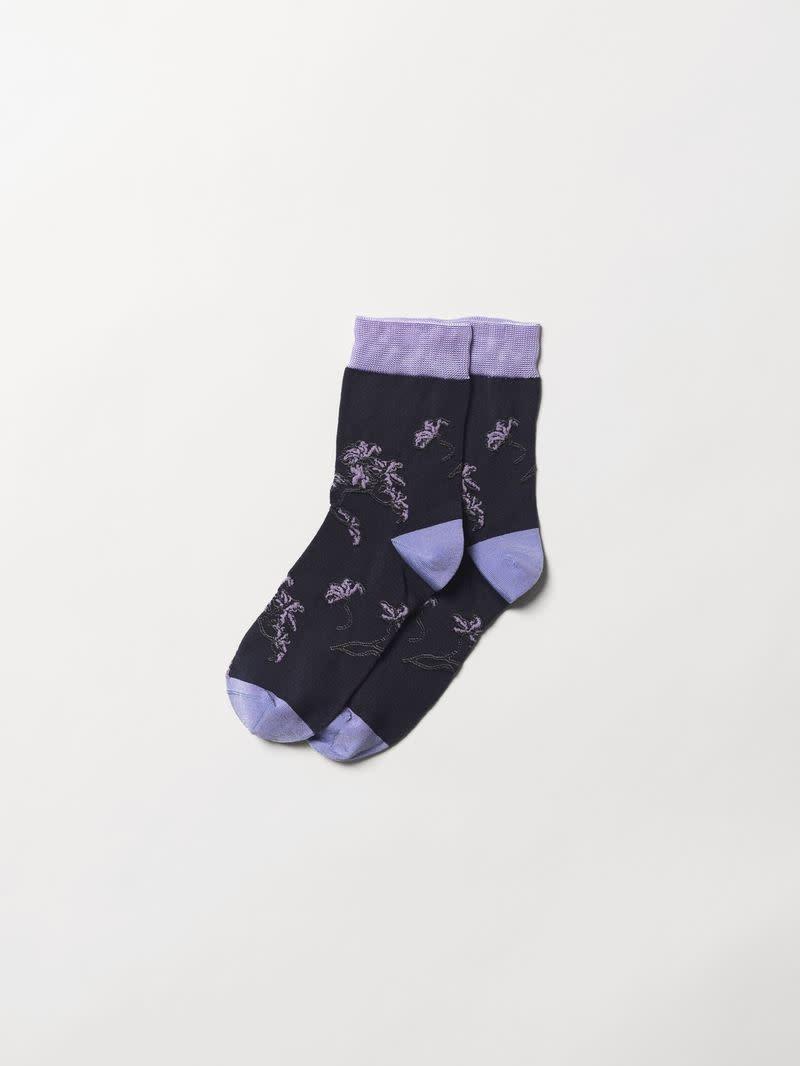Beck Söndergaard Pop Sora sock - Night sky 39/41