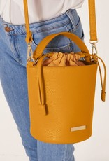 Katie Loxton Katie Loxton Amara crossbody bag - ochre 20 x 16.5 cm