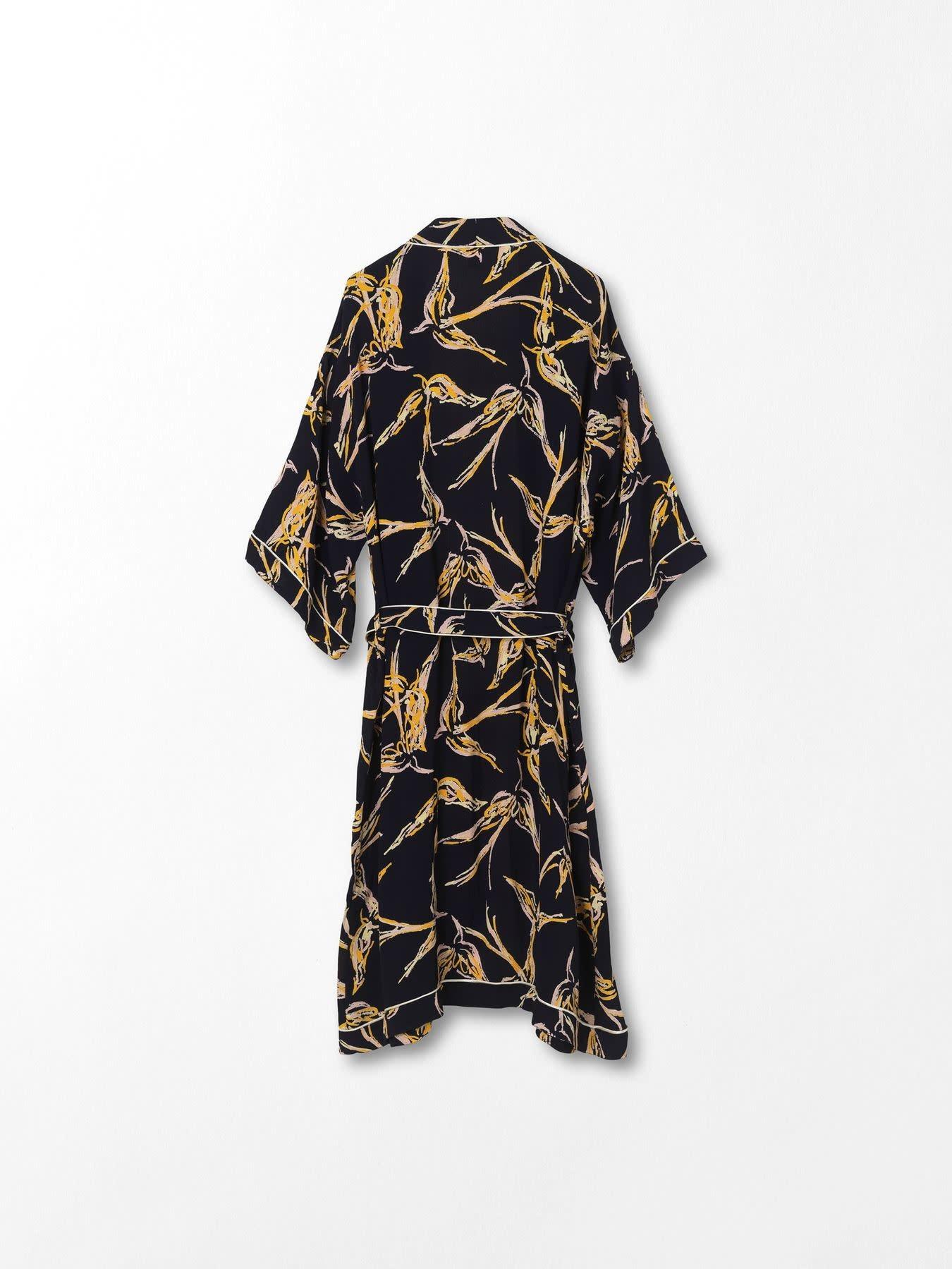 Beck Söndergaard Skylark liberte kimono - Night sky