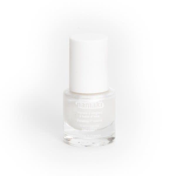 Namaki nail polish kids 7.5 ml white