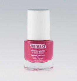 Namaki nail polish kids 7.5 ml fuschia
