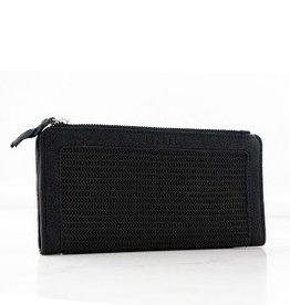 Détail Destiny wallet perforated black