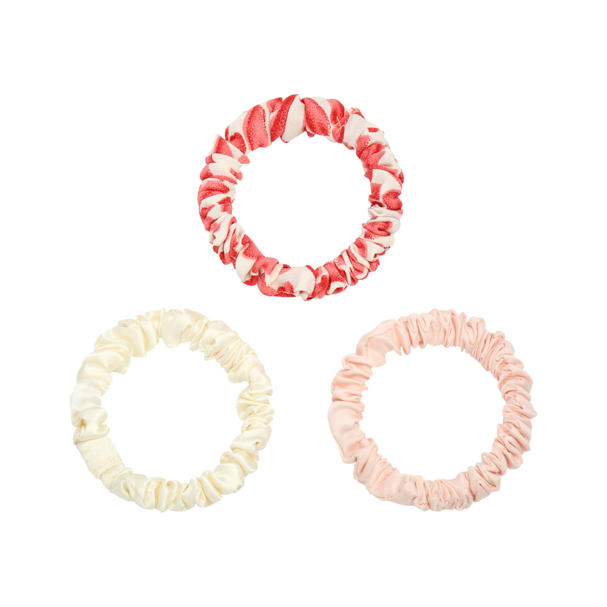 With love Hair tie - Love