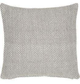 Liv Interior PET outdoor cushion Herringbone sand 45 x 45 cm
