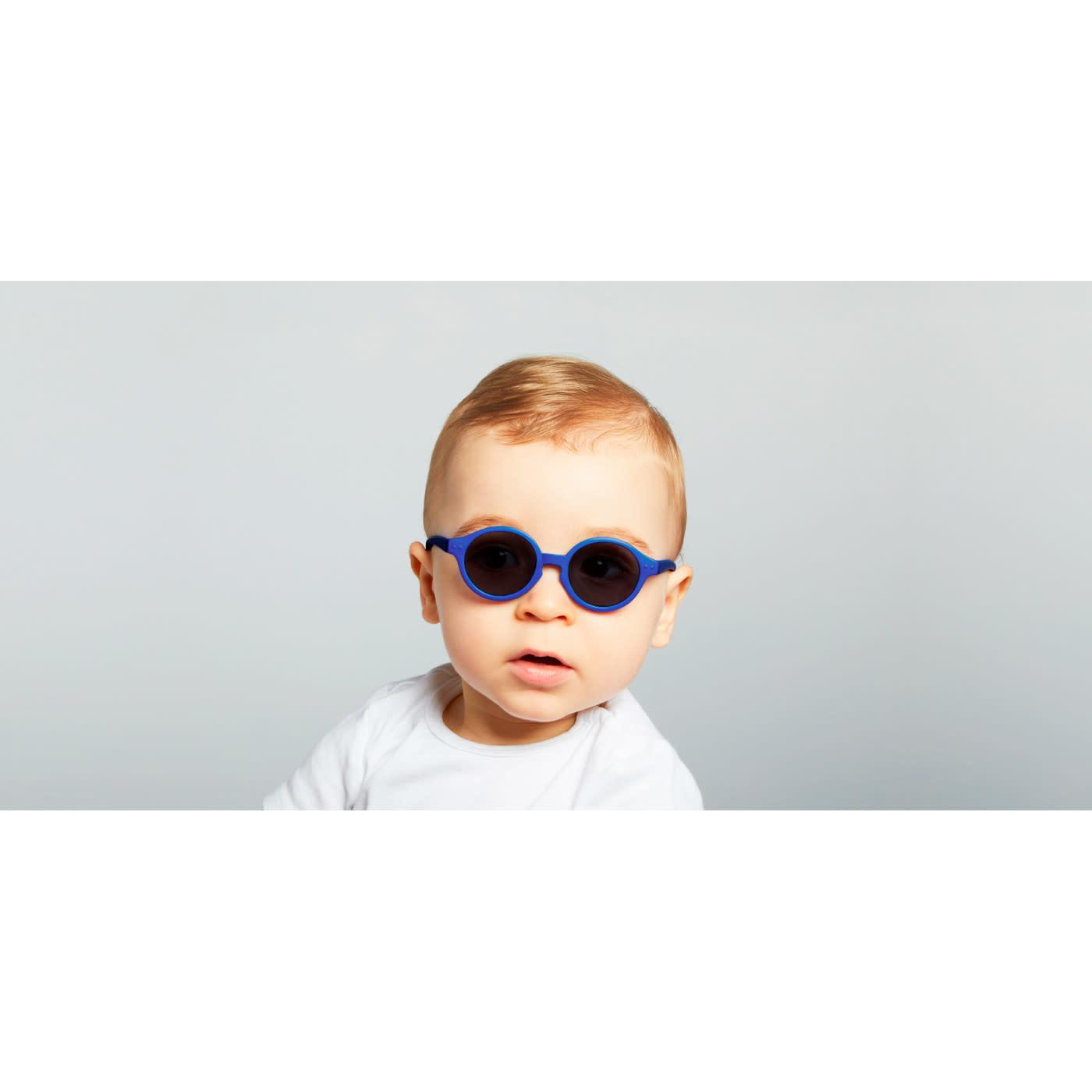 Izipizi Izipizi baby marine blue  0-12 months