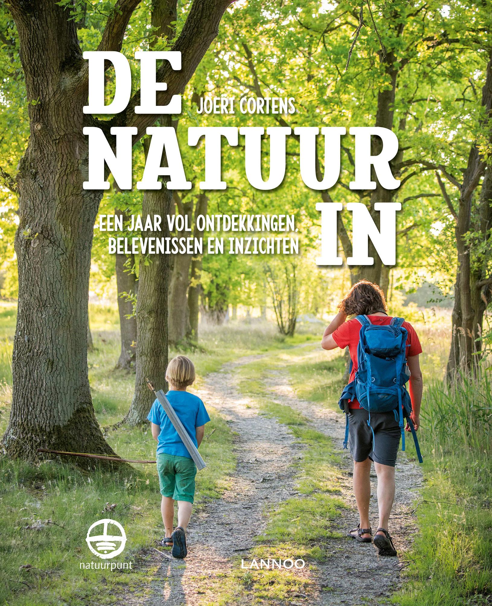 Lannoo Uitgeverij De natuur in